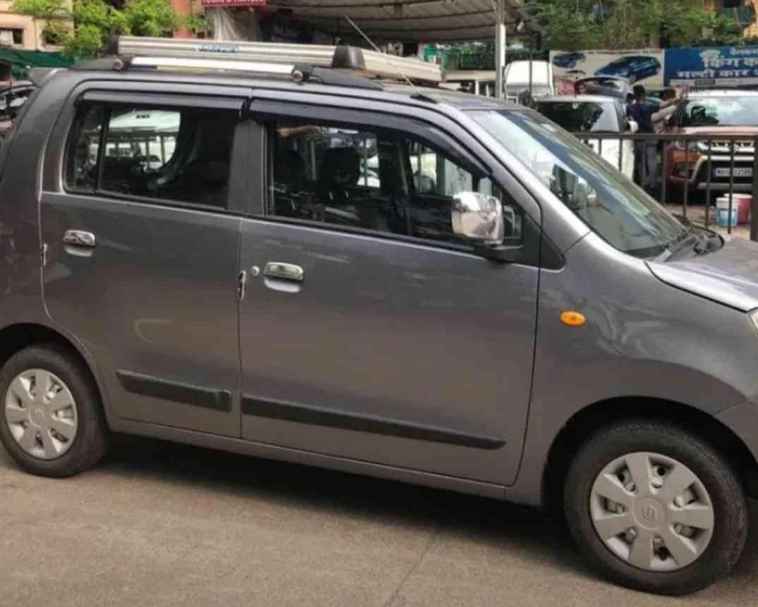 2015 Used Maruti Suzuki Wagon R 1.0(2014-2019) LXI CNG